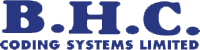 BHC Coding Systems Ltd | Linx Inkjet Coders